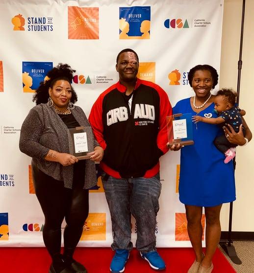 11.2.19 grassroot award winners 2019 season of thanks