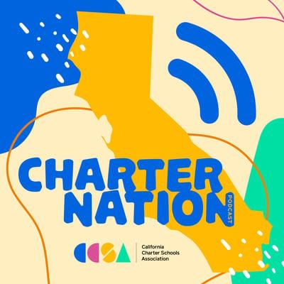 CharterNation Logo