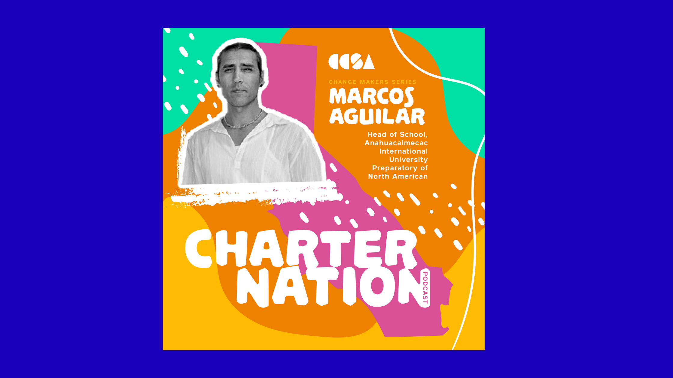 CharterNation Podcast: Charter School Leader Celebrates Value of Indigenous Education Model