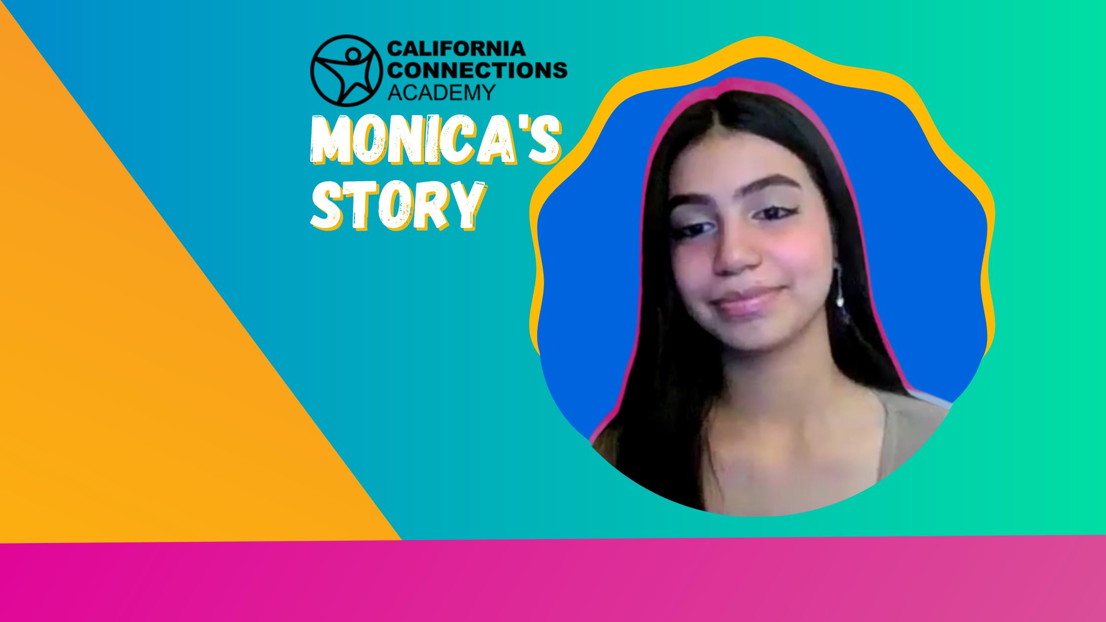 Read Monica's Story
